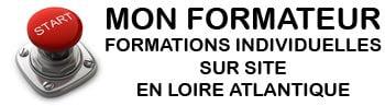 Mon Formateur – Formation professionnelle à Saint-Nazaire
